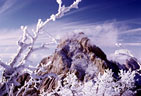 Organ Mountains Gallery II - Winter landscapes from the Organ Mountains of New Mexico